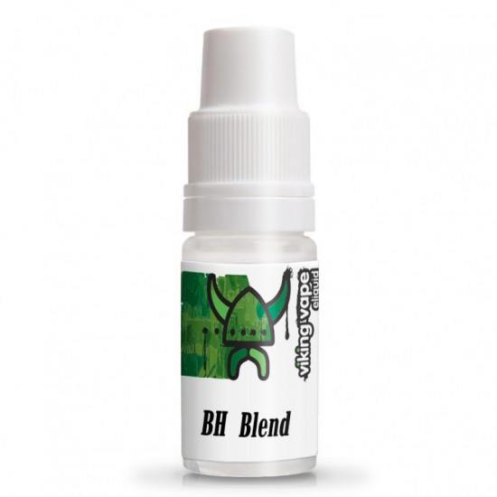 BH Blend E Liquid from Dekang