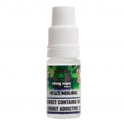 Heizenburg Eliquid