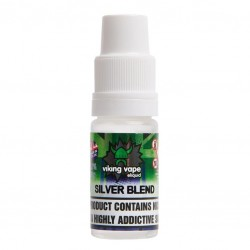 Silver Blend E Liquid From Dekang