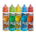 The Slush Machine Ejuice Co. 50ml Shortfills