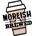 Moreish Puff - Brewed 50mls