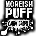 Moreish Puff - Candy Drops 50mls