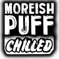 Moreish Puff - Chilled 50mls