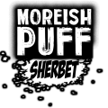 Moreish Puff - Sherbet 50mls