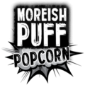 Moreish Puff - Popcorn 50mls