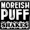Moreish Puff - Shakes 50mls