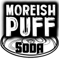 Moreish Puff - Soda 50mls