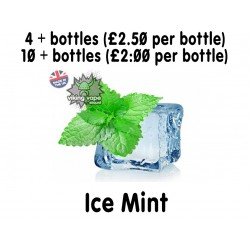 Ice Mint Eliquid