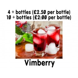 Vimberry Eliquid