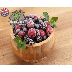 Cool Berries Eliquid