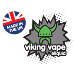 Viking Vape TPD Compliant E Liquid